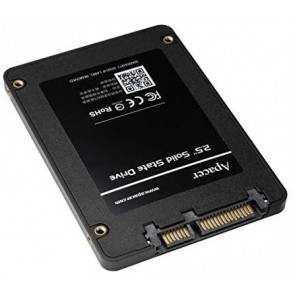 Disque Dur SSD Apacer Panther AS340 1To (960Go)