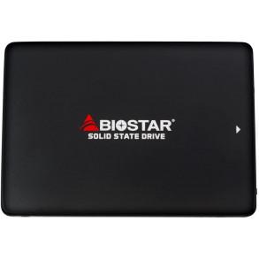 Disque Dur SSD Biostar S100 120Go S-ATA