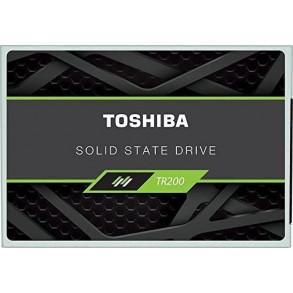 Disque Dur SSD Toshiba OCZ TR200 - 480Go S-ATA3
