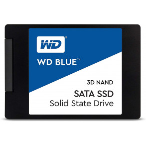 "Disque Dur SSD Western Digital Blue 1To (1000Go) - S-ATA 2,5"""