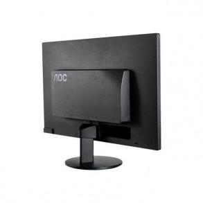 "Ecran LED 22"" AOC E2270SWN Full HD (Noir)"