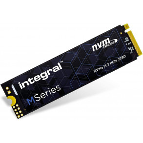 Disque Dur SSD Integral 256Go - SATA M.2 Type 2280