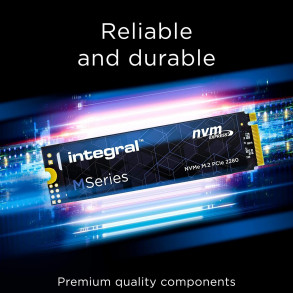Disque Dur SSD Integral...