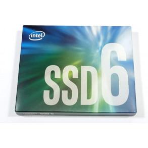 Disque Dur SSD Intel 660P 512Go - M.2 NVMe Type 2280