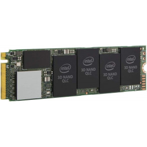 Disque Dur SSD Intel 660P 2To (2000Go) - M.2 NVME Type 2280