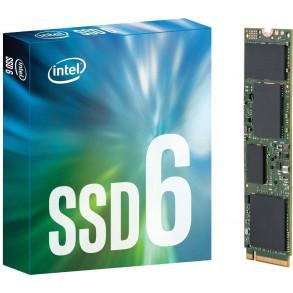 Disque Dur SSD Intel 600P...