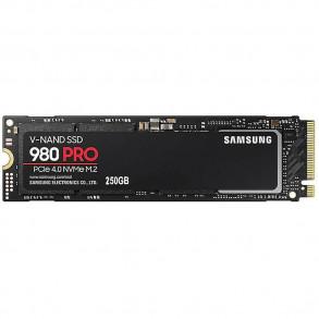 Disque Dur SSD Samsung 980 Pro 250Go - M.2 NVME Type 2280