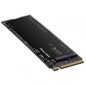 Disque Dur SSD Western Digital Black SN750 250Go - M.2 NVMe Type 2280