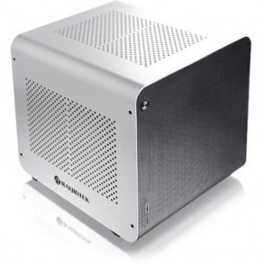 Boitier Mini ITX Raijintek Metis Evo ALS (Noir Blanc)