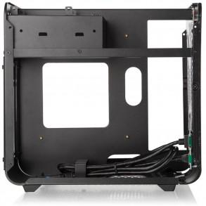 Boitier Mini ITX Raijintek Evo avec panneaux vitrés (Blanc)