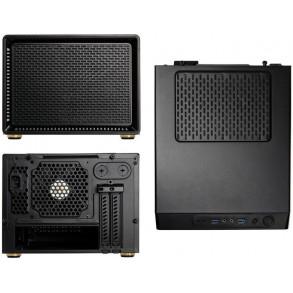 Boitier Mini ITX Kolink Satellite (Noir)
