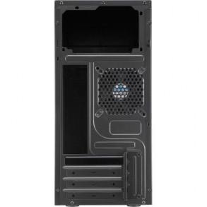 Boitier Mini Tour Micro-ATX Eon (Noir)