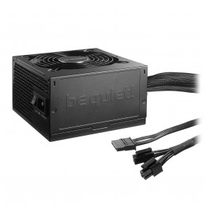 Alimentation ATX Be Quiet System Power 9 CM - 400W