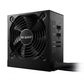 Alimentation ATX Be Quiet System Power 9 CM - 500W