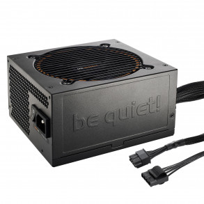 Alimentation ATX Be Quiet Pure Power 11 CM - 500W