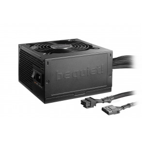 Alimentation ATX Be Quiet System Power 9 - 400W