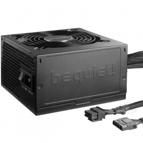 Alimentation ATX Be Quiet System Power 9 - 500W