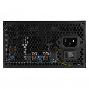 Alimentation ATX AeroCool Lux RGB 550M 550W - modulaire