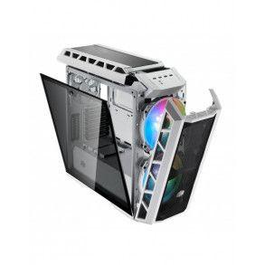boitier Cooler Master MASTERCASE H500P MESH WHITE ARGB