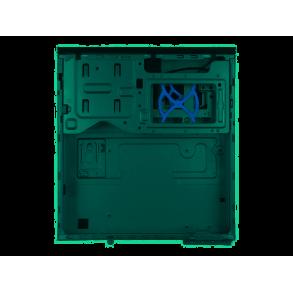 Boitier Mini Tour Micro ATX Chieftec Mesh CS-12B (Noir)