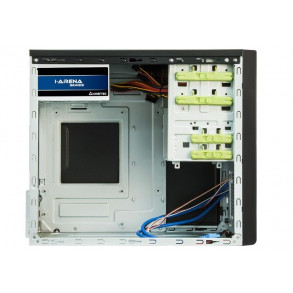 Boitier Mini Tour Micro ATX Chieftec Mesh CT-01B (Noir)