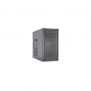 Boitier Mini Tour Micro ATX Chieftec Elox Home & Office HT-01B (Noir)