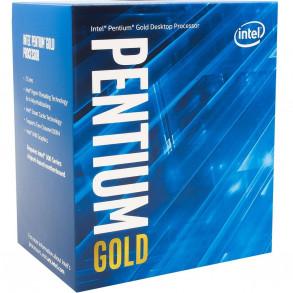 Processeur Intel Pentium Gold G5420 Dual Core (3,8 Ghz)
