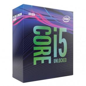 Processeur Intel Core i5-9600K Coffee Lake (3,7Ghz)