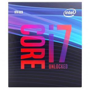 Processeur Intel Core i7-9700K Coffee Lake Refresh (3,6 Ghz)