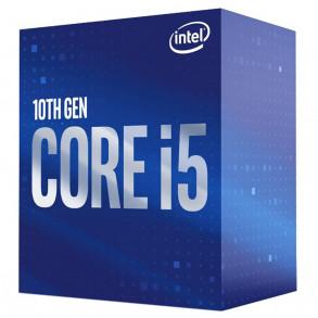 Processeur Intel Core i5-10500 Comet Lake (3,1Ghz)