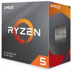 Processeur AMD Ryzen 5...