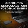 "Disque Dur Externe Seagate Expansion Portable 4to USB 3.0 2,5"""