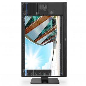 "Ecran LED 24"" AOC 24P2C Full HD (Noir)"