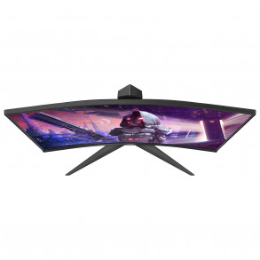 "Ecran LED 27"" AOC C27G2U/BK Full HD (Noir) 165Hz"