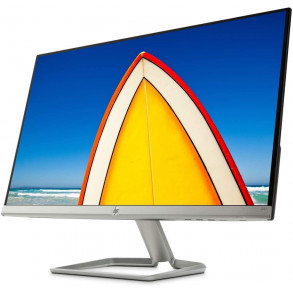 "Ecran LED 24"" HP 24f Full..."
