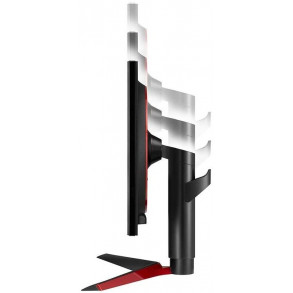 "Ecran LED 24"" LG 24GL650-B Full HD (Noir) - 144Hz"