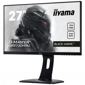 """Ecran LED 27"""" Iiyama G-Master GB2730HSU-B1 Full HD"""