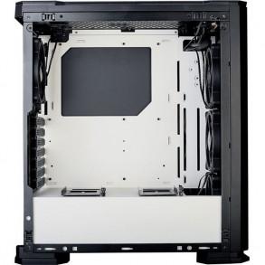 Boitier Moyen Tour ATX Zalman X3 RGB avec fenêtre (Blanc)