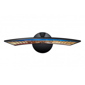 "Ecran LED 27"" incurvé Samsung LC27F390 Full HD"