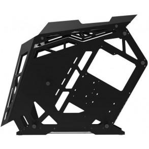 Boitier Moyen Tour ATX Xigmatek Zeus RGB avec panneaux vitrés (Gris)