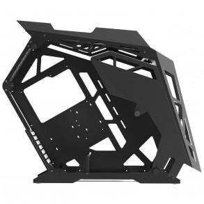 Boitier Moyen Tour ATX Xigmatek Zeus avec panneaux vitrés (Noir)