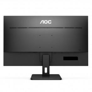 "Ecran LED 32"" AOC U32E2N 4K Ultra HD (Noir)"