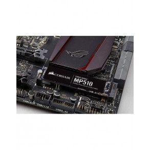 CORSAIR CSSD-F960GBMP510B - disque dur SSD