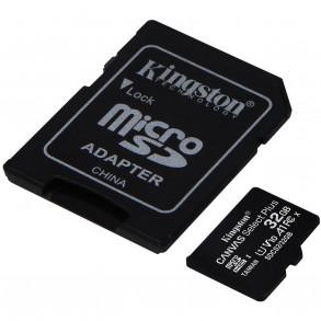 Carte mémoire Micro Secure...
