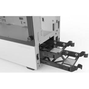Boitier Moyen Tour ATX Phanteks Eclipse P300 avec Fenêtre (Blanc)