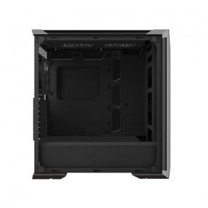 Boitier Moyen Tour ATX MSI MPG Gungnir 100P avec panneaux vitrés (Noir)