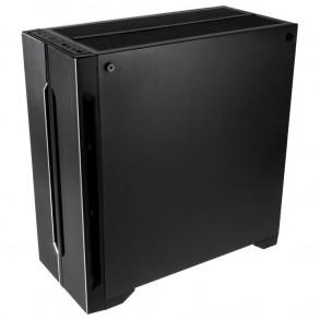 Boitier Moyen Tour ATX Lian-Li Lancool One Digital RGB avec panneau vitré (Noir)