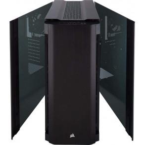 Boitier Moyen Tour ATX Corsair Obsidian 500D avec panneaux vitrés (Noir)
