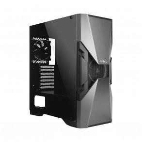 Boitier Moyen Tour ATX Antec Dark Avenger DA601 RGB avec panneau vitré (Noir)