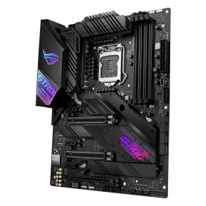 Carte Mère Asus Rog Strix Z490-E Gaming (Intel LGA 1200)